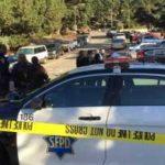 Kërcënoi me pistoletë lodër, policia vret me breshëri plumbash adoleshentin