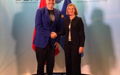 Rama flet nga Brukseli: Qeveria dhe opozita e pas 25 qershorit do kërkojnë hapjen e negociatave