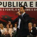 Mustafa Nano: Lulzim Basha ndodhet në momentin më të keq të karrierës