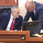 """Rama ndërron udhën kryeministri-Kryesi Kuvendi dhe vrapon kah """"SHQUP"""""""