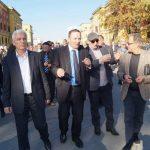 Kreu i PD Shkodër: Instancat e qeverisë tentuan të bllokojnë autobuzët