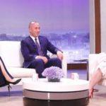 Rrëfimi pa dorashka i çiftit Haradinaj: Sfidat që kemi kaluar në jetë dhe një batutë për…