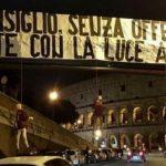 """Kërcënohen lojtarët e Romës, gjenden të varur 4 """"lojtarë"""" verdhekuq"""