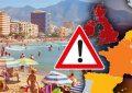 Zbulohet lista, vendet turistike më të rrezikshme dhe në sytë e ISIS (FOTO)
