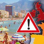 Destinacionet më të rrezikshme të pushimeve verore, zbulohet lista (FOTO)