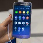 Samsung do të prodhojë telefona me sistemin Tizen OS