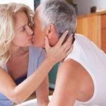 Sekreti për qetësinë në çift? Bëni dashuri!