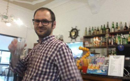Papa në Xhenova, ja kush është emigranti shqiptar që do gatuajë për të