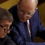 PRAGË – Sobotka tërheq dorëheqjen dhe kërkon shkarkimin e ministrit të Financave