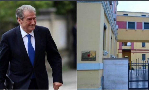 Ish- kryeministri Berisha: Po digjen dokumente në ministrinë e Financave