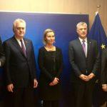 Prishtina: Dialogu me Serbinë të futet në fazën përmbyllëse