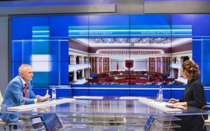 Ilir Meta: Petrit Vasili do jetë kryeministër i suksesshëm. Ka surpriza