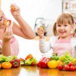 Shkenca: Rrisni fëmijë të shëndetshëm duke i ushqyer si japonezët