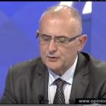 Video/ Vasili: Zgjedhja e Presidentit nuk ka qenë pjesë e marrëveshjes me Ramën në 2013-ën