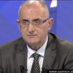 Deklarata e fortë e Vasilit: Le ta bëjnë që tani koalicionin PS-PD, se po e bëjnë si dashuri pas mureve