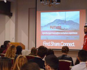 YouthSpeak… për një të ardhme me zhvillim të qëndrueshëm