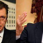 Vuçiç komenton zgjedhjet në Kosovë, ja çfarë thotë për Pacollin