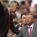 Arsene Wenger  Nuk mund të bëhem kurrë si Alex Ferguson