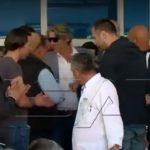FOTO/ U dhuna nga huliganët maqedonas në Kuvend, Ziadin Sela lë spitalin
