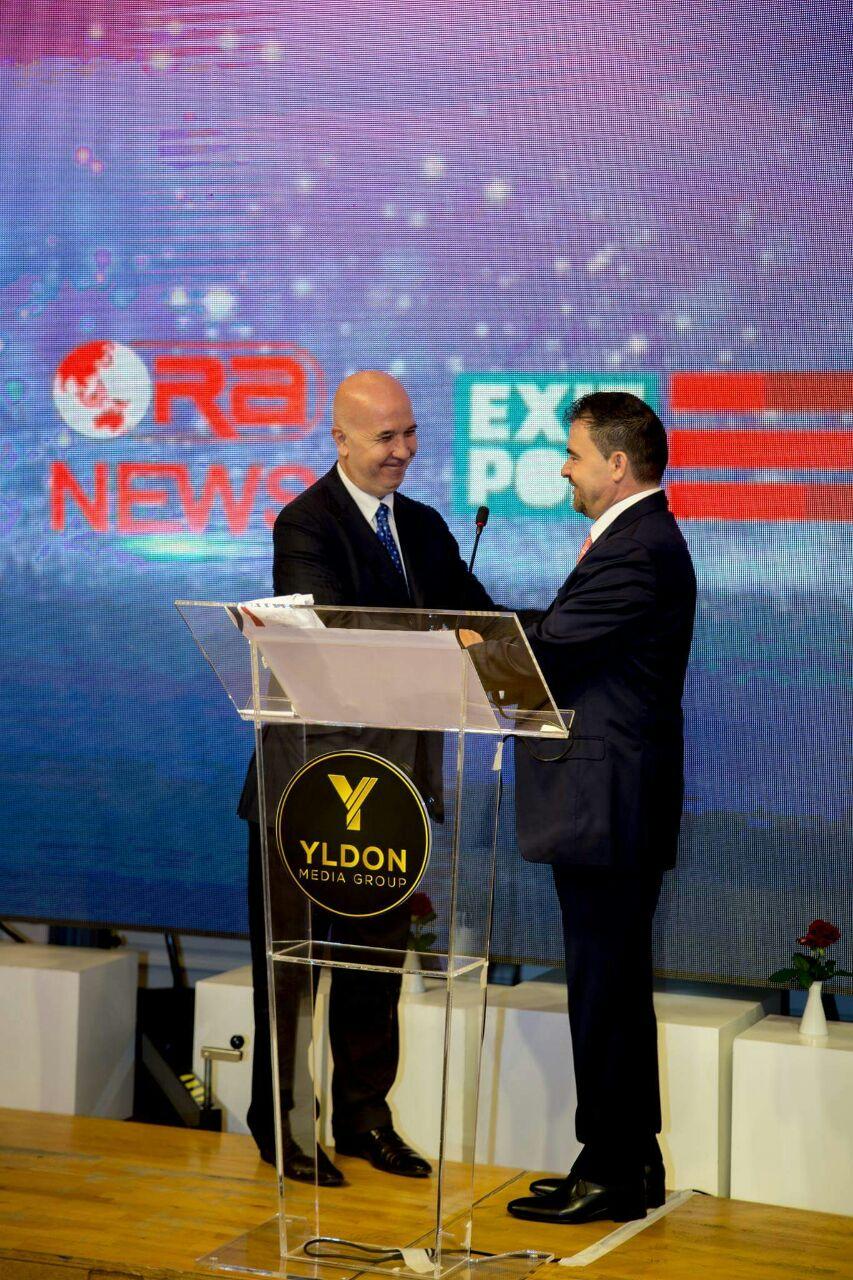Sondazhet/Ora News dhe IPR Marketing, kontratë për zgjedhjet 2019 dhe 2021