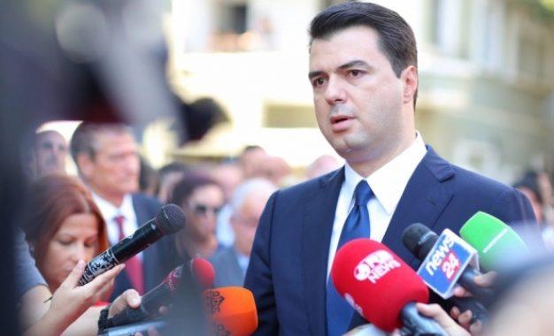 Lulzim Basha mesazh komisionerëve të PD: Mos lejoni asnjë deformim të votës
