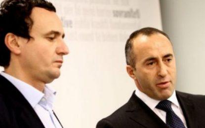Kryeministri i ri i Kosovës, Haradinaj apo Albin Kurti?