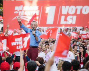 Ilir Meta mesazh për votuesit nga Kavaja