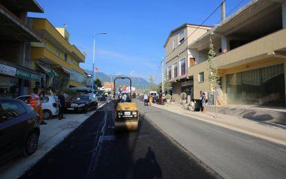 Kamëz, 60 investime në 6 muaj drejt përfundimit me fondet e Bashkisë (FOTO)