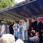 Patriarku Irinej në Kosovë: Çdo pëllëmbë e kësaj toke është ujitur me gjak