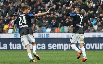 Milan dhe Atalanta vendosin për këtë lojtar