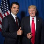 Pse Presidenti Trump zgjodhi Bashën?