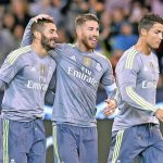 Pas largimit të Pepe, ja kujt i kalon shiriti i kapitenit te Real Madridi