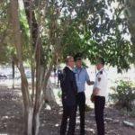 Situatë e tensionuar në KZAZ, Ministri i Brendshëm me urgjencë në Kavajë (Foto)