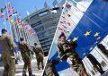 """""""Krijohet ushtria e BE-së""""! NATO në rrezik, zyrtari zbulon se 27 shtete…"""
