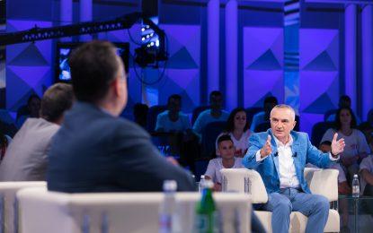 Ilir Meta te Fevziu: LSI krijon qeverinë me datë 26 qershor