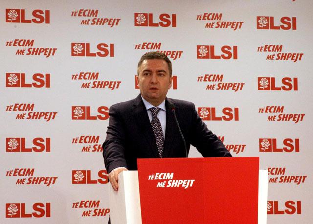 LSI: Vetëm qytetin e Tiranës kemi marrë 100 mijë vota, në Qark 5 herë më shumë se në 2013