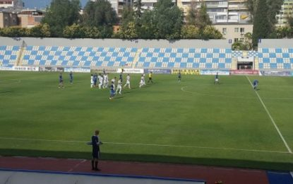 Ze Maria debuton me sukses te Tirana, mund ekipin e dytë të kampionëve