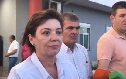 Nora Malaj: Një mësues e qëlluan me levë vetëm se është pjesë e LSI. Kjo nuk është Shqipëria që duam