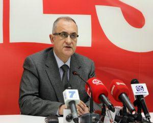 VIDEO/ Petrit Vasili: Ja pse dorëhiqem nga drejtimi i LSI. Opozita nis që tani
