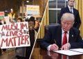 Nis zbatimi i planit të Trump – Shtohen kriteret për udhëtarët e 6 vendeve myslimane