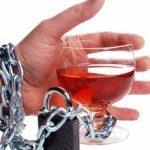 Ja si krijohet varësia ndaj alkoolit