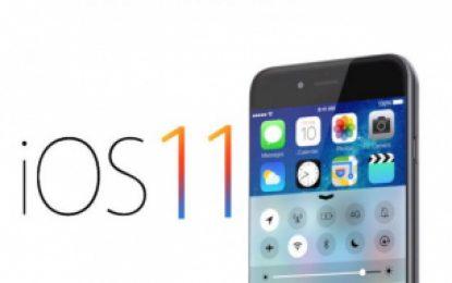 iOS 11 fshin automatikisht aplikacionet nga iPhone