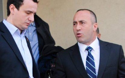 Haradinaj apo Albin Kurti Kryeministër i ardhshëm i Kosovës?