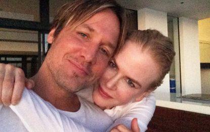 Kidman dhe Urban festojnë përvjetorin e 11-të martesor