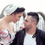 FOTO/ Ne presim të martohen, Besi e Xhensila bëjnë pushime në Meksikë