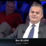 Blushi: Sikur edhe një mandat të marrim, LIBRA nuk e voton Ramën për kryeministër
