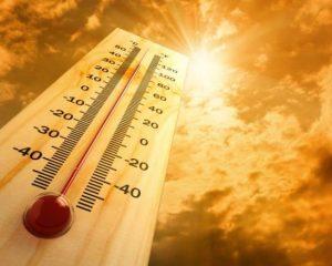 'Çmendet' moti në fundjavë, temperaturat shkojnë në 40 gradë celcius (VIDEO)