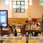 KORÇË/ Numërohen 31 nga 463 kuti, PS udhëheq me diferencë votash ndaj PD-LSI