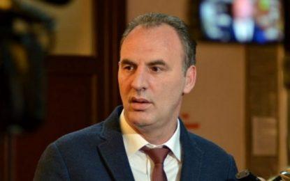 Limaj i garanton Ramush Haradinajt se do të jenë bashkë deri në fund