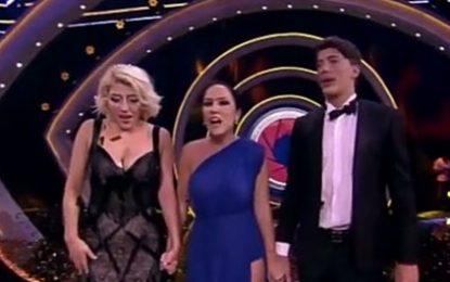 Çifti Fotini dhe Danjel fitojnë Big Brother Albania 9